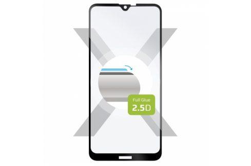 FIXED Full-Cover na Nokia 2.3 (FIXGFA-489-BK) Ochranné fólie a skla pro mobilní telefony