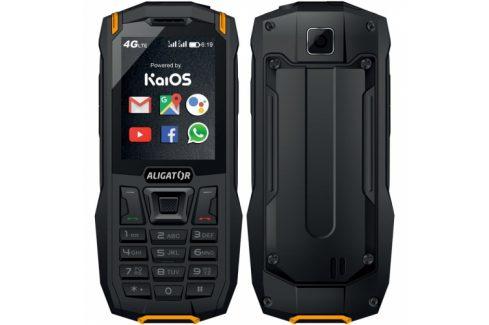 Aligator K50 eXtremo (AK50BO) Mobilní telefony