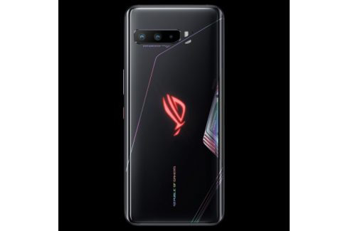 Asus ROG Phone 3 16/512 GB (ZS661KS-6A021EU) Mobilní telefony