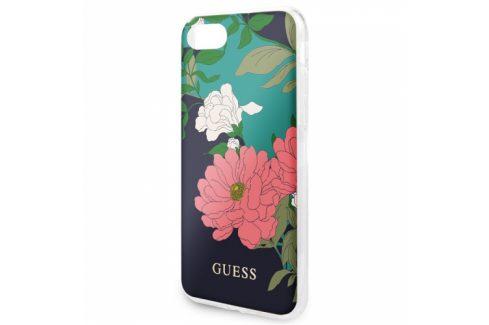 Guess Flower Edt. N.1 na Apple iPhone 8/SE (2020) (GUHCI8PCUTRFL01) Pouzdra na mobilní telefony