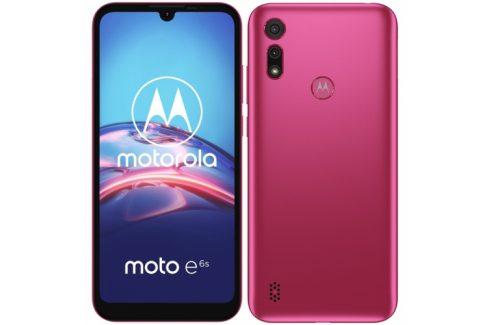 Motorola Moto E6s (PAJE0027PL) Mobilní telefony