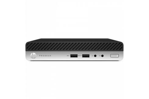 HP ProDesk 405 G4 (6QS08EA#BCM) Mini PC