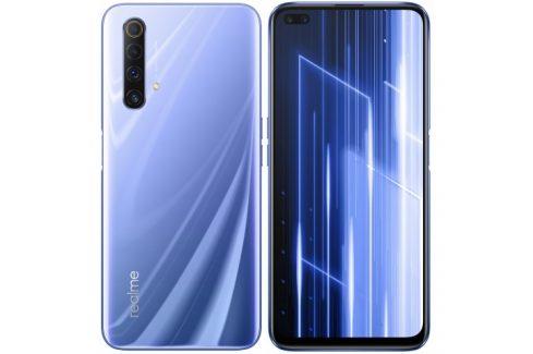 Realme X50 5G (RMX2144P) Mobilní telefony