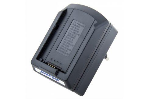 Avacom pro Li-Ion akumulátor Panasonic S-002 / S-006 - ACM77 (NADI-ACM-77) Foto - Video nabíječky - originální