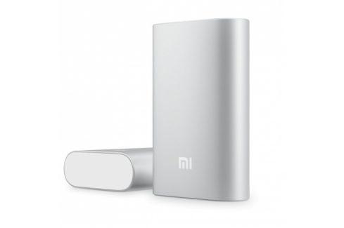 Xiaomi 10000mAh (AMI124) Přenosné nabíječky (powerbanky)