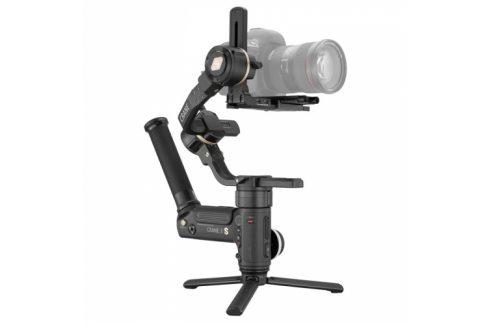 Zhiyun Crane 3S-E (C020017INTE) Selfie tyče a stabilizátory
