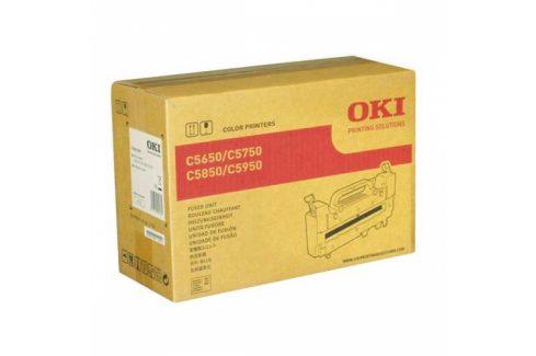 OKI C5650/5750/5850/5950, 60000 stran (43853103) Obrazové a foto válce