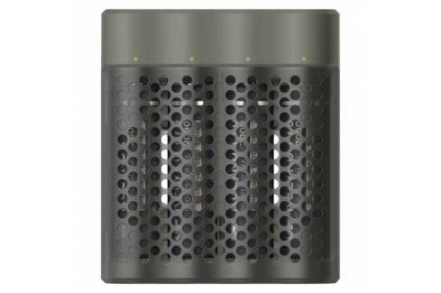 GP Speed M451 + 4× AA ReCyko Pro (1604845111) Univerzální nabíječky