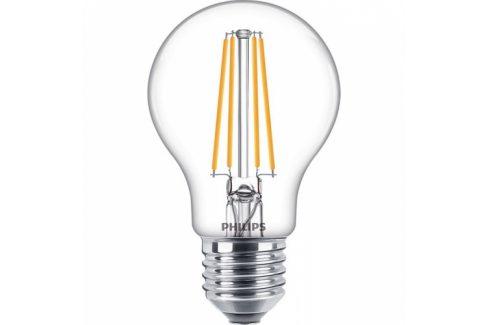 Philips klasik, 7W, E27, teplá bílá (8718699777579) Žárovky