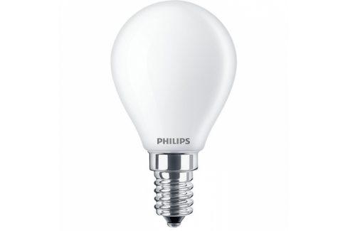 Philips klasik, 4,3W, E14, teplá bílá (8718699763435) Žárovky