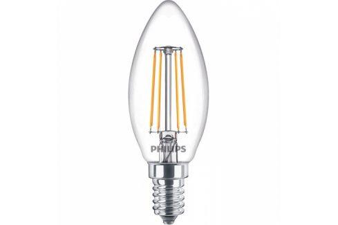 Philips svíčka, 4,3W, E14, teplá bílá (8718699763077) Žárovky
