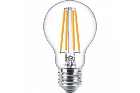 Philips klasik, 10,5W, E27, teplá bílá (8718699763015) Žárovky