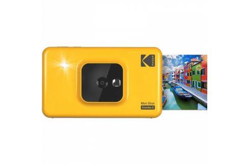 Kodak Mini Shot Combo 2 Instantní fotoaparáty (polaroidy)