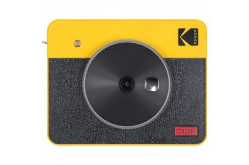 Kodak Mini Shot Combo 3 Retro Instantní fotoaparáty (polaroidy)