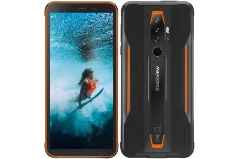 iGET GBV6300 Pro (84002419) Mobilní telefony