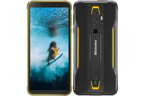 iGET GBV6300 Pro (84002418) Mobilní telefony