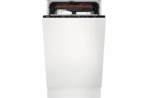 AEG FSE72527P Vestavné myčky nádobí