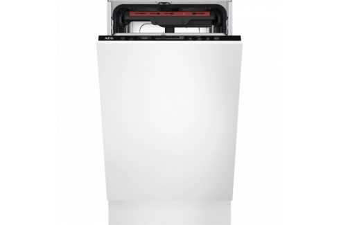 AEG FSE73517P Vestavné myčky nádobí