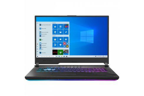 Asus Strix G712LWS-EV003T (G712LWS-EV003T) Notebooky