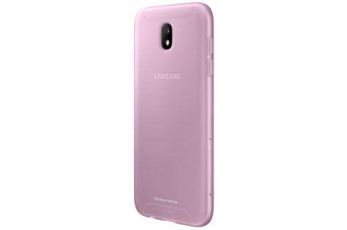 Samsung Jelly Cover pro J7 2017 (EF-AJ730TPEGWW) Pouzdra na mobilní telefony