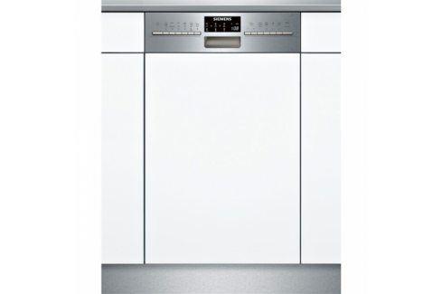 Siemens SR556S01TE Vestavné myčky nádobí