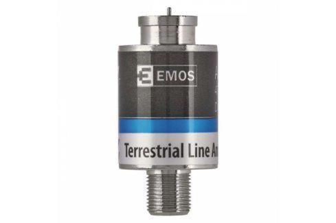EMOS Linkový, 20dB, UHF (2508000810) Propojovací kabely a redukce