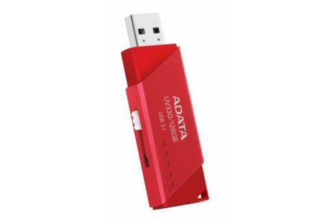 ADATA UV330, 64 GB, (AUV330-64G-RRD) USB flash disky