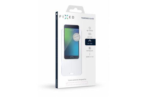 FIXED pro Apple iPhone X (FIXG-230-033) Ochranné fólie a skla pro mobilní telefony