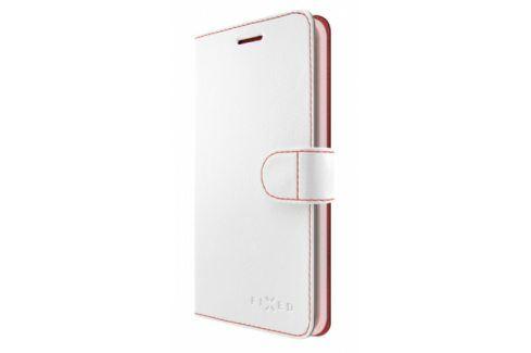 FIXED pro Samsung Galaxy A8 (2018) (FIXFIT-261-WH) Pouzdra na mobilní telefony