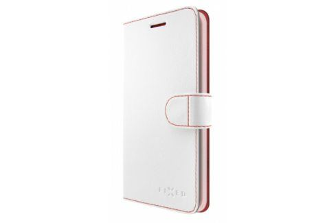 FIXED pro Xiaomi Redmi 5 Global (FIXFIT-267-WH) Pouzdra na mobilní telefony