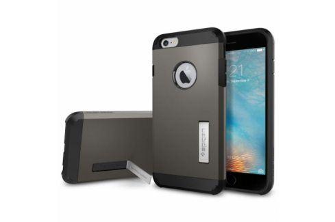 Spigen pro Apple iPhone 6 Plus/6s Plus (HOUAPIP6PSPME) Pouzdra na mobilní telefony