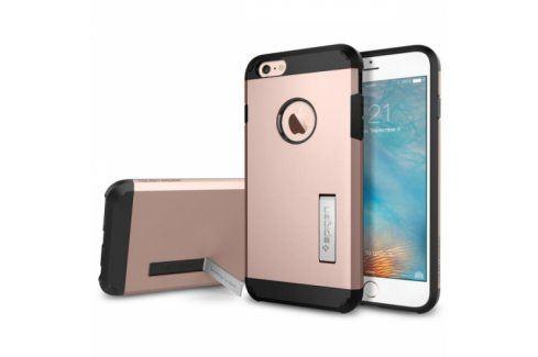 Spigen pro Apple iPhone 6 Plus/6s Plus (HOUAPIP6PSPRG) Pouzdra na mobilní telefony