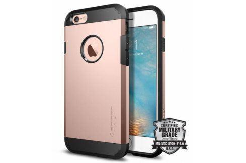 Spigen pro Apple iPhone 6/6s (HOUAPIP6SPRG) Pouzdra na mobilní telefony