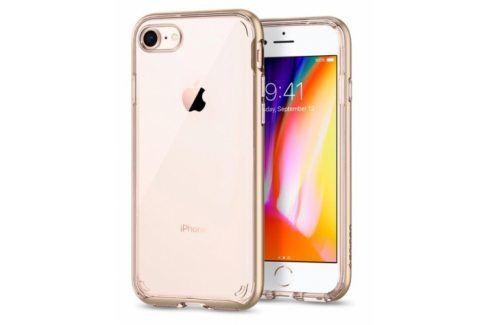 Spigen pro Apple iPhone 7/8 (HOUAPIP8SPGO) Pouzdra na mobilní telefony
