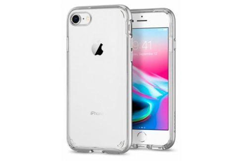 Spigen pro Apple iPhone 7/8 (HOUAPIP8SPSI2) Pouzdra na mobilní telefony