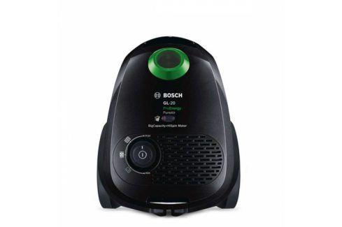 Bosch BGL2UAECO Podlahové vysavače