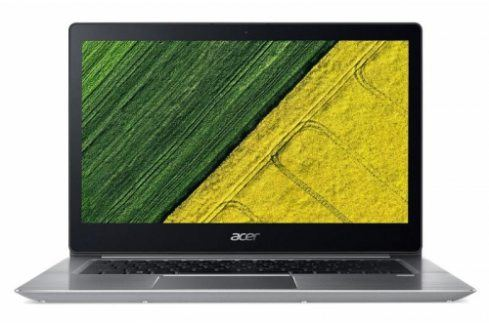 Acer 3 (SF314-54-34R2) (NX.GXZEC.001) Notebooky