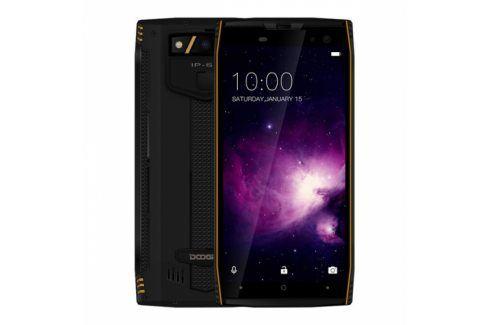 Doogee S50 128 GB (DGE000002) Mobilní telefony