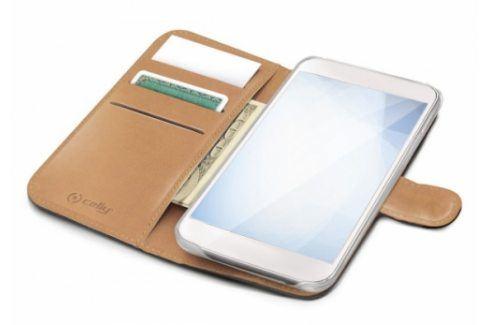 Celly pro Sony Xperia L1 (WALLY719) Pouzdra na mobilní telefony