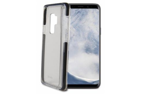 Celly Hexagon pro Samsung Galaxy S9 Plus (HEXAGON791BK) Pouzdra na mobilní telefony