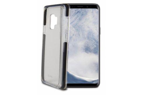 Celly Hexagon pro Samsung Galaxy S9 (HEXAGON790BK) Pouzdra na mobilní telefony