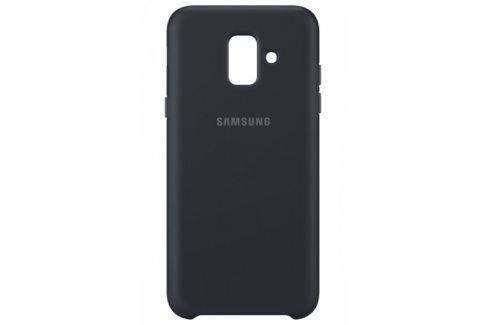 Samsung pro Galaxy A6 (EF-PA600CBEGWW) Pouzdra na mobilní telefony