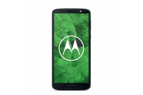 Motorola G6 Plus (PAAV0006RO) Mobilní telefony