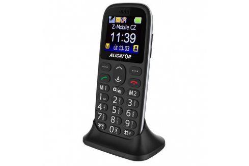 Aligator A510 Senior (A510B) Mobilní telefony