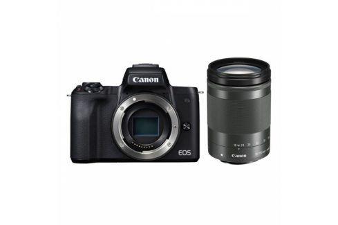 Canon M50 + M 18-150 IS STM (2680C042) Kompakty s výměnnými objektivy