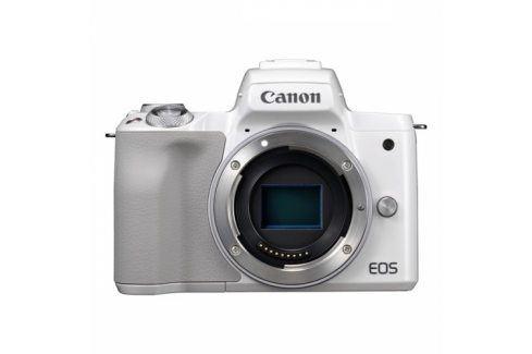 Canon M50, tělo (2681C002) Kompakty s výměnnými objektivy