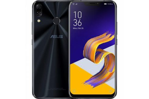 Asus ZenFone 5 ZE620KL (ZE620KL-1A009EU) Mobilní telefony