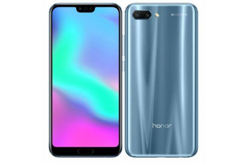 Honor 10 64 GB (51092MJY ) Mobilní telefony