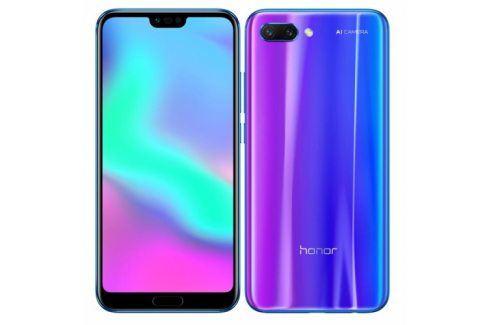 Honor 10 64 GB (51092NQL ) Mobilní telefony