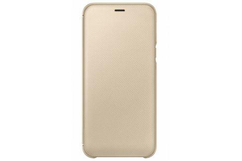 Samsung Wallet Cover pro Galaxy A6 (EF-WA600CFEGWW) Pouzdra na mobilní telefony